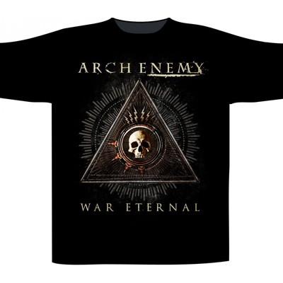 War Eternal / This is Fucking War - TS