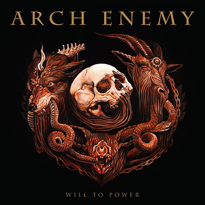 Will to Power LP+CD
