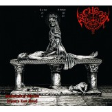 Heavenly Vulva [Christ's Last Rites] MCD DIGI