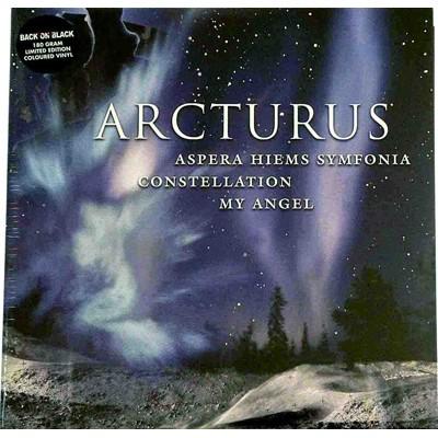Aspera Hiems Symfonia / Constellation / My Angel 2LP
