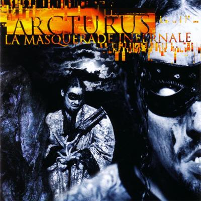 La Masquerade Infernale CD