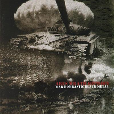 War Bombastic Black Metal MCDr
