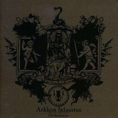 Orthodoxyn CD