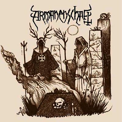 Psychedelic Winter LP