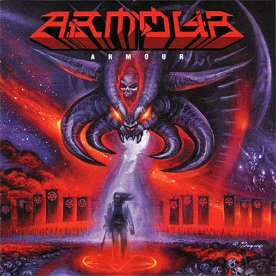 Armour LP