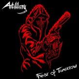 Fear of Tomorrow LP