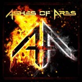 Ashes of Ares 2LP