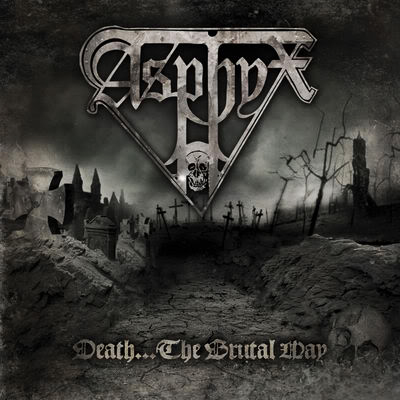 Death... The Brutal Way CD