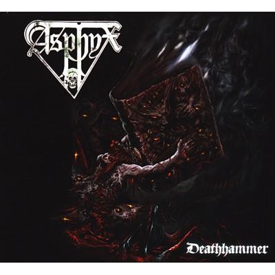 Deathhammer 2CD DIGIBOOK