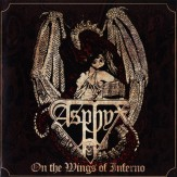 On the Wings of Inferno CD