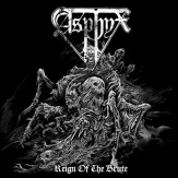 Reign of the Brute EP