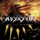 Breaking The Silence CD