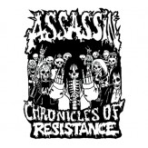 Chronicles of Resistance 2CD DIGI