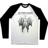 At War With Reality - LONGSLEEVE