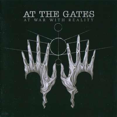 At War with Reality CD