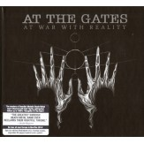 At War with Reality CD MEDIABOOK