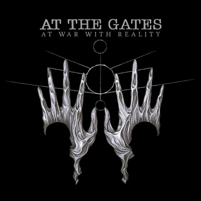 At War with Reality LP