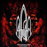Purgatory Unleashed - Live at Wacken 2LP