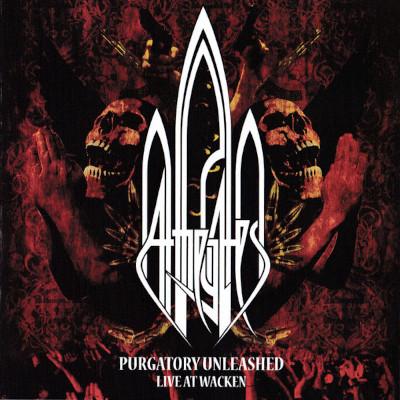 Purgatory Unleashed - Live at Wacken CD
