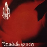 The Red in the Sky Is Ours CD