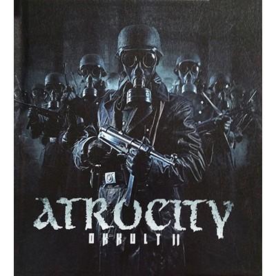 Okkult II 2CD MEDIABOOK