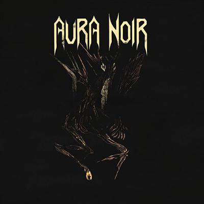 Aura Noire CD DIGI