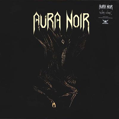 Aura Noire LP