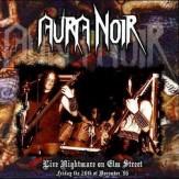 Live Nightmare on Elm Street CD
