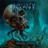 Macabre Eternal CD