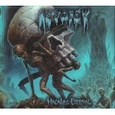 Macabre Eternal CD DIGIBOOK