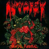 Mental Funeral CD+DVD