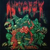 Mental Funeral LP