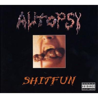 Shitfun CD DIGI