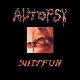Shitfun LP
