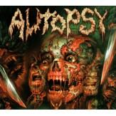 The Headless Ritual CD