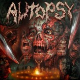 The Headless Ritual LP