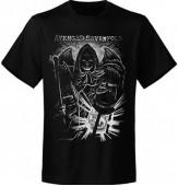 Reaper Lantern - TS