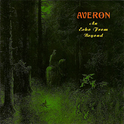An Echo From Beyond CD
