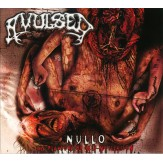 Nullo [The Pleasure of Self-mutilation] CD DIGI