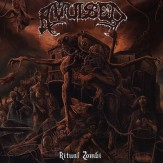 Ritual Zombi CD
