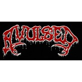 AVULSED logo - PATCH