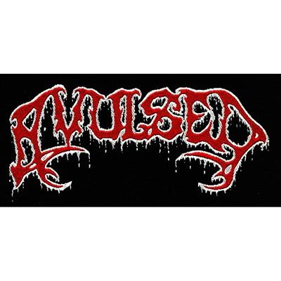 AVULSED logo - PATCH