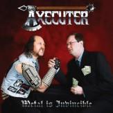 Metal Is Invincible CD