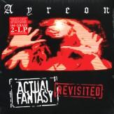 Actual Fantasy - Revisited 2LP