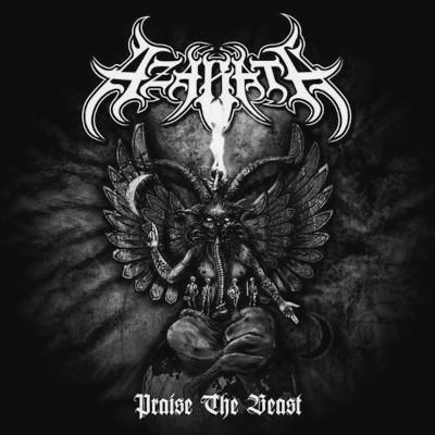 Praise the Beast CD DIGI