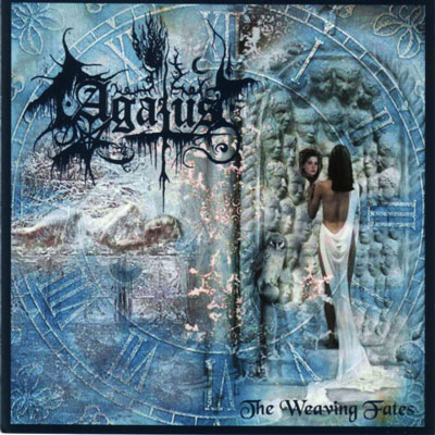 The Weaving Fates CD