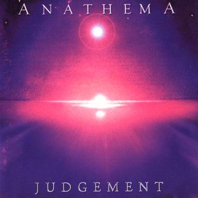 Judgement CD