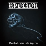 Death Grows into Sperm CD