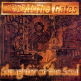 Slaughter of the Soul CD