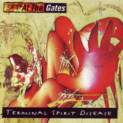 Terminal Spirit Disease CD